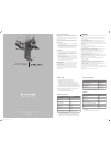 Matrix G1-MG30 Home Gym Manual (4 pages)