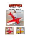 AeroWorks Katana S Toy Manual (17 pages)