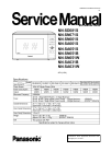 Philips NN-SD681S Microwave Oven Manual (42 pages)